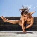 Formación Ashtanga Yoga -Cosmin Iancu (SR)