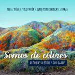 Somos de colores - Alquimia Valencia