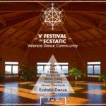 "V Festival de Ecstatic ""Valencia Dance Comm-Unity"""