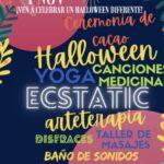 Anaís perez -Halloween