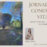 Jornada de conexión Vital -Raquel Jareño & Vicente Saus