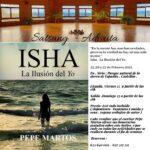 Pepe Martos -Escritor / Satsang Advaita